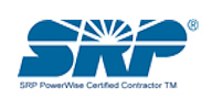 SRP Powerwise Certified Contractor